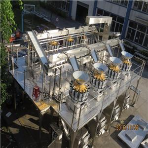Full Automatic Feeding Packing Solution