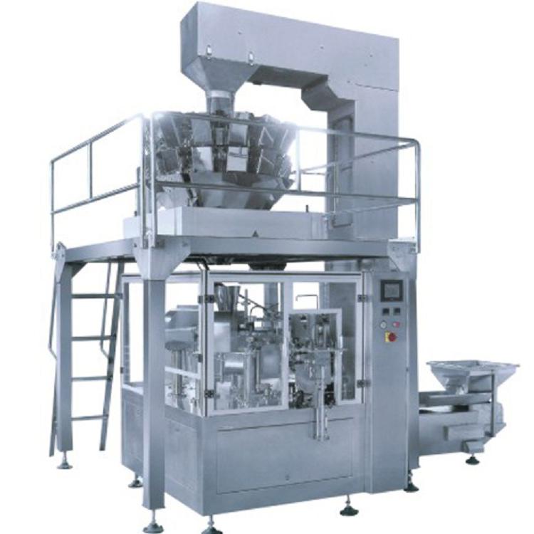 Насколько широк спектр применения для ротационной упаковочной машины?