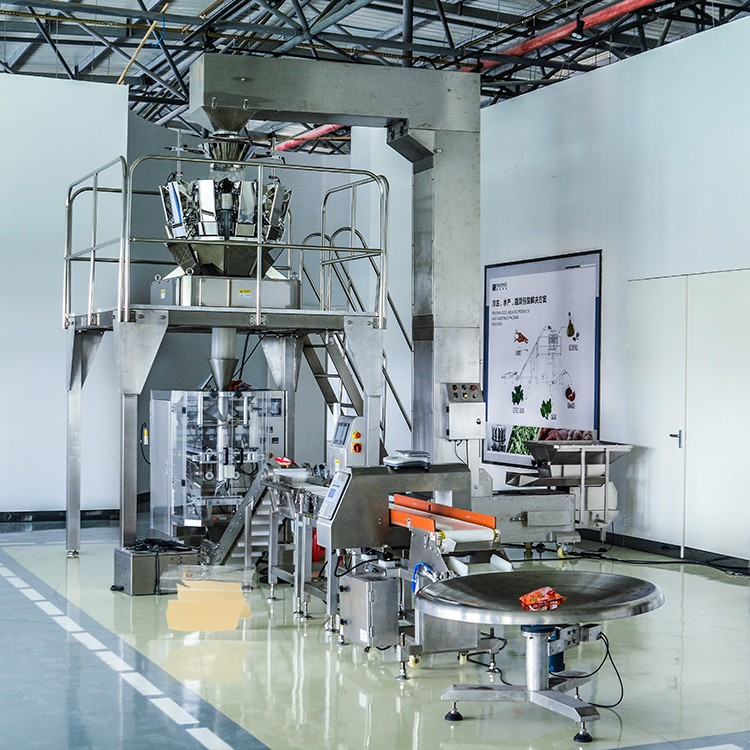 How to choose the suitable packaging machine for different product materials