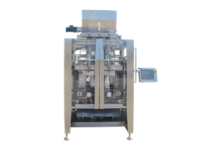 Good choice of opting multi-lane packaging machine for its high speed and accuracy