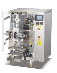 Automatic Puffed Food Packing Machine With Fast Delivery Supporting Equipment