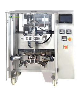 Full Automatic Packing Machine for Packing Nuts in Factory Low Price