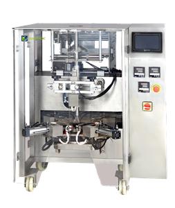 Vollautomatische Verpackungsmaschine zum Verpacken von Muttern im Werk Niedrigpreis