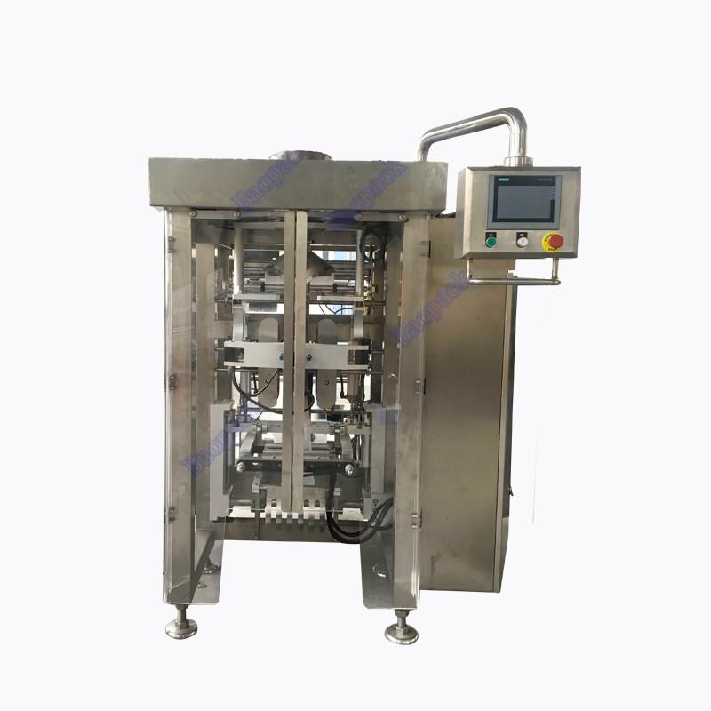 Vollautomatische Milchpulver-Verpackungsmaschine