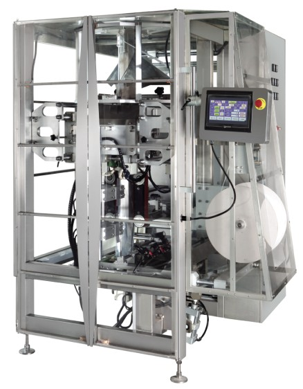 Automatic Packing Machine With Customized Auxiliary Equipment for Packing Various Materials