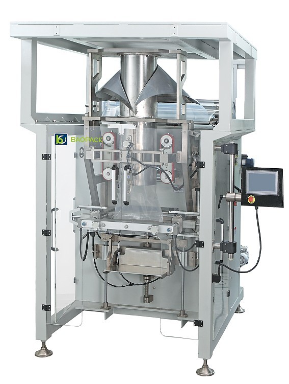 Full Automatic Packing Machine for Packaging Various Materials