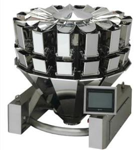 2.5L 14 heads combination weigher for Packing Machine