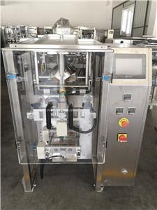 Baopack VD32 Vertical Packaging Machine For Packing Soy Flour and Sesame Flour in Low Price