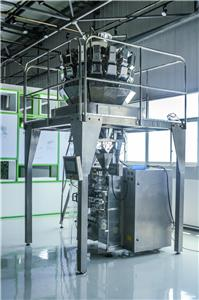 Cheap Multi-lane Vertical Packing Machine With High Accuracy For Packing Powder
