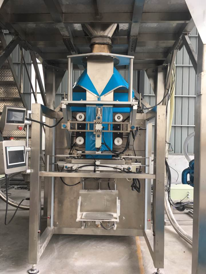 BAOPACK extra large automatic packing machine to pack large package for grain Manufacturers, BAOPACK extra large automatic packing machine to pack large package for grain Factory, Supply BAOPACK extra large automatic packing machine to pack large package for grain