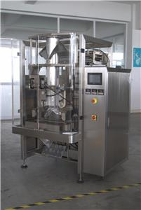 Packing machine from BAOPACK to pack 1Kg frozen food