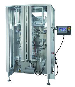 Ambalare verticală completă automată pentru făină de ambalat la preț mic
