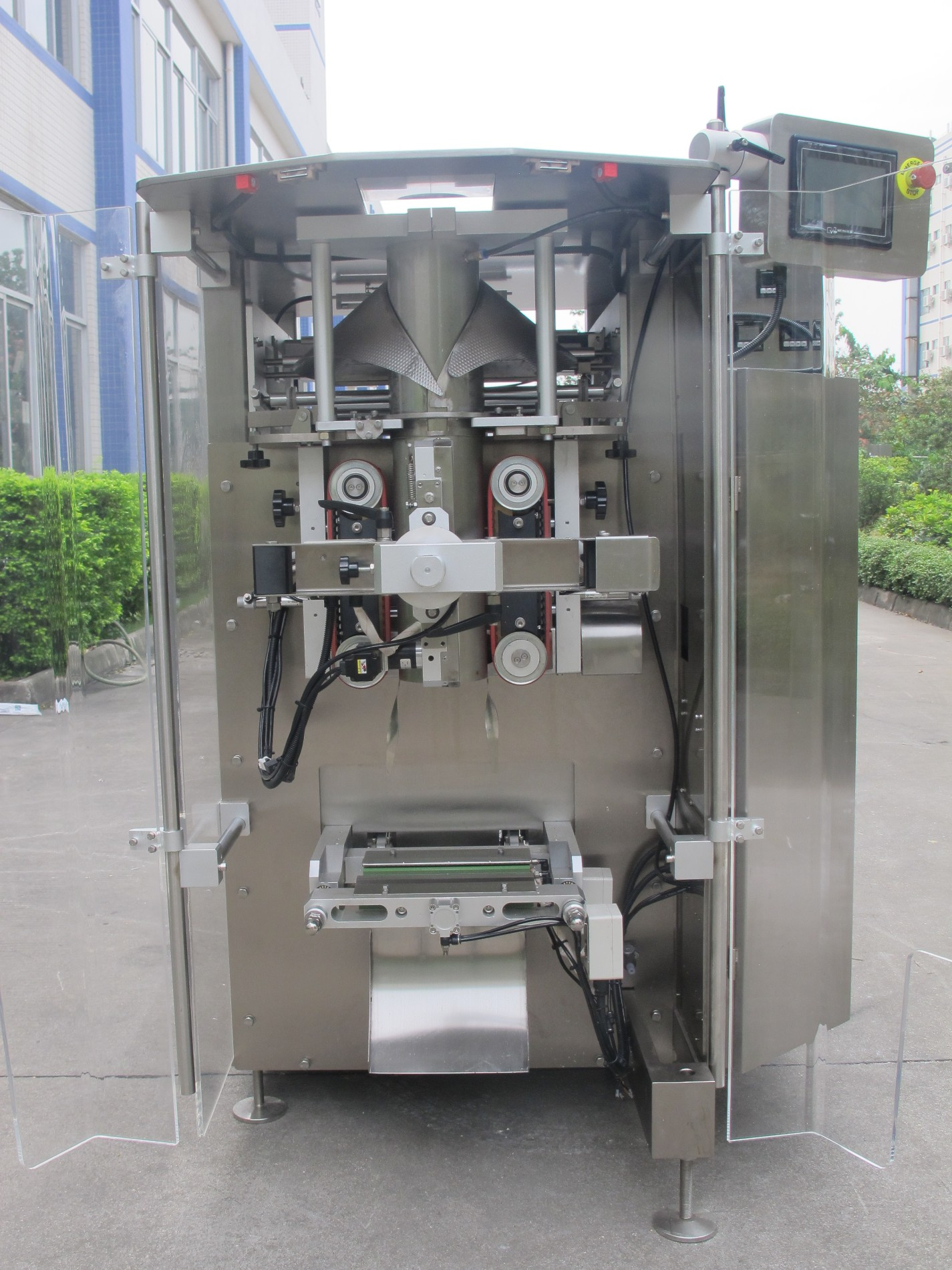 packing machine from Baopack for packing rice ,beans and chips Manufacturers, packing machine from Baopack for packing rice ,beans and chips Factory, Supply packing machine from Baopack for packing rice ,beans and chips