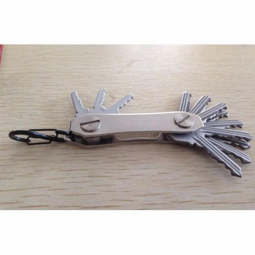 Key Ninja Keychain