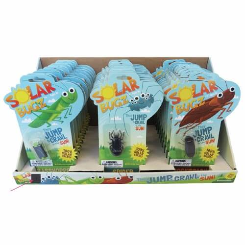 Gift Solar Toys