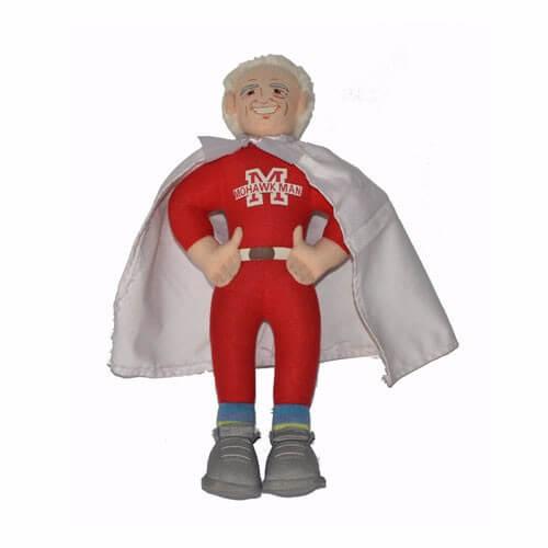 Plush Toy Doll