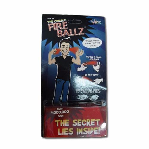 Gift Magic Light Fireball