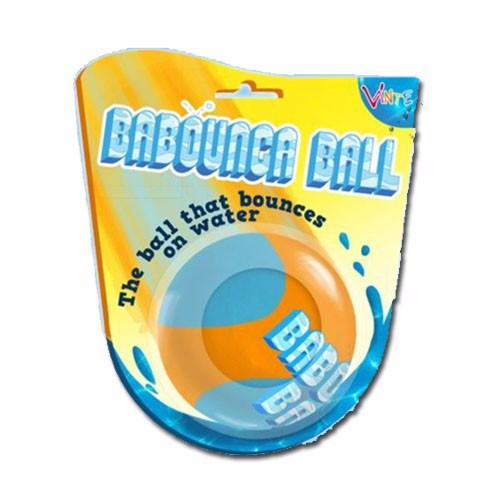 Water Ball Toy