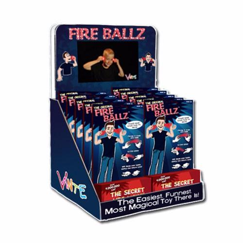 Magic Fireball