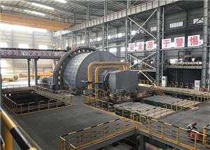 Anshan Iron & Steel Group 18 feet SAG mill rubber liner case