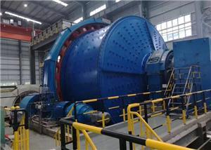 Dexing copper mine 18 feet SAG mill rubber liner case