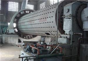 Shanghai Baoshan Iron & Steel Group 9.8 feet Rod mill rubber liner case