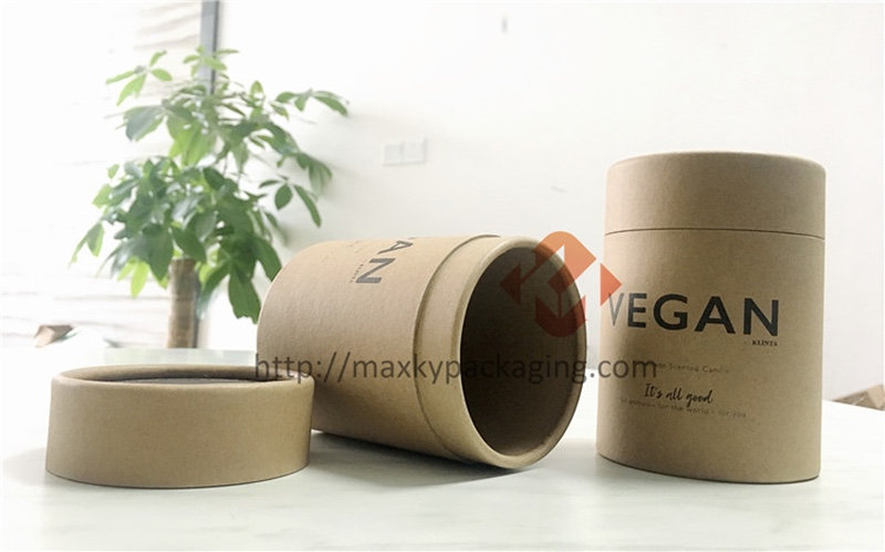 Kraft Paper Carton Tube Packaging Manufacturers, Kraft Paper Carton Tube Packaging Factory, Supply Kraft Paper Carton Tube Packaging
