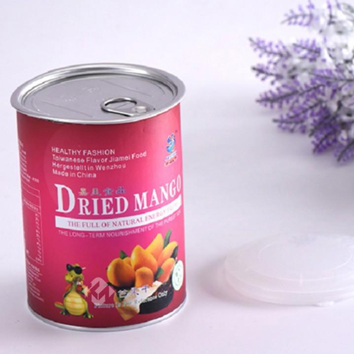 Printed Round Food Grade Cardboard Tubes