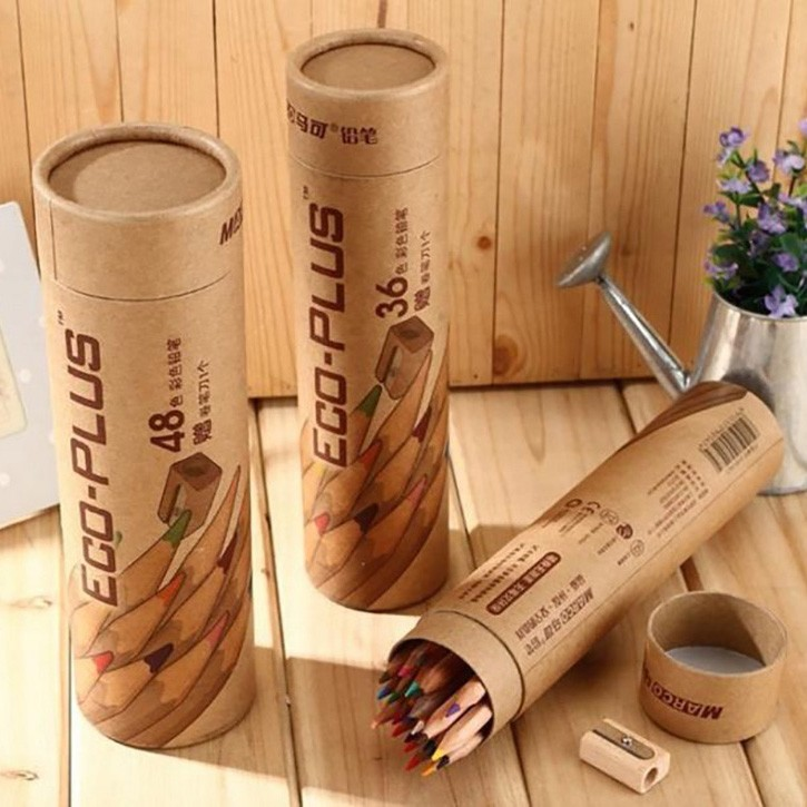 Sales Kraft Mailing Tubes With End Caps,Cheap kraft shipping tubes Price