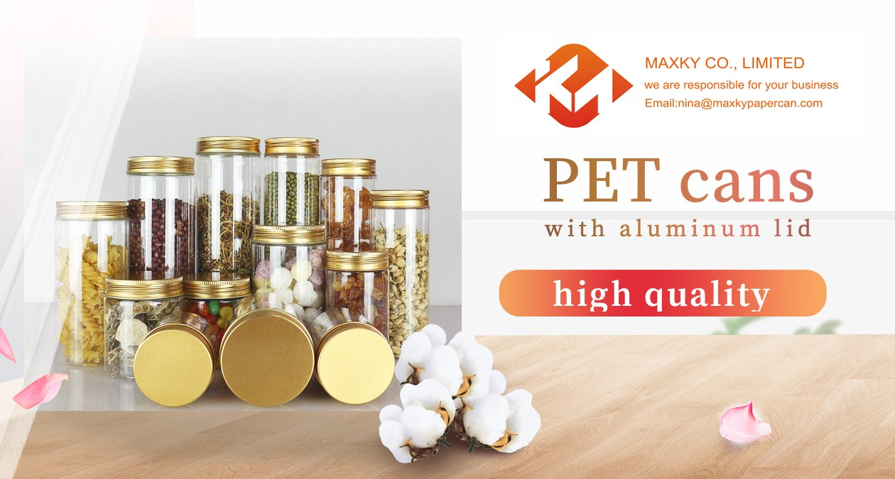 PET Can