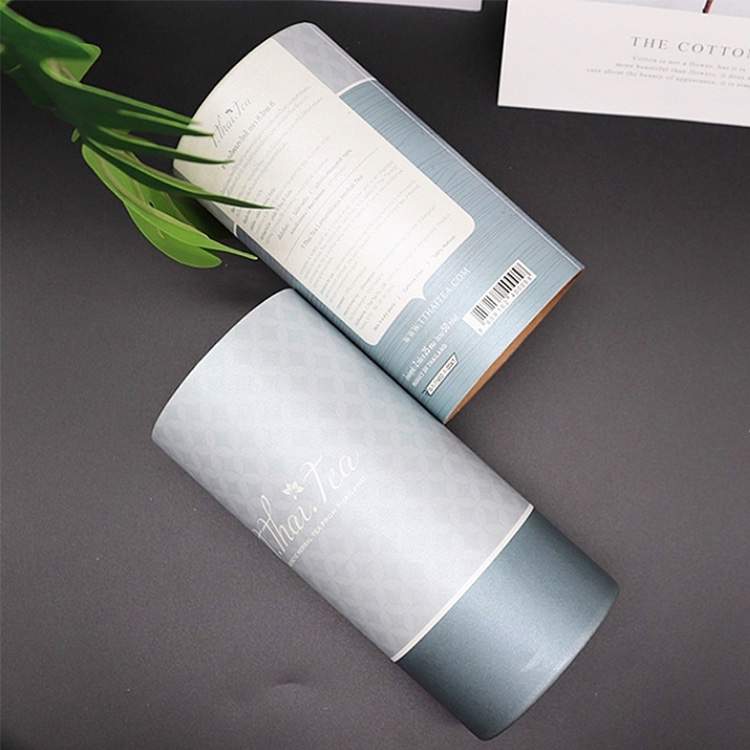 Buy Spiral Kraft Mailing Tubes Packaging,Cheap spiral paper tube Factory