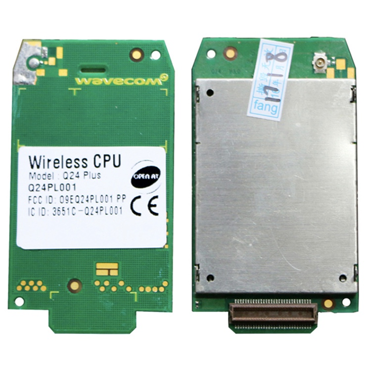 Q24 Plus Sierra WAVECOM Wireless GSM 2G Module Q24PL001 In Stock