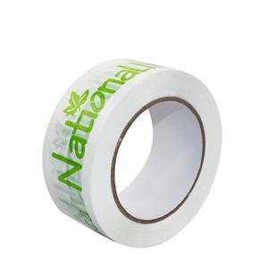 15 Years Factory Free Samples Strong Adhesive Custom Logo Printed Bopp Packing Tape