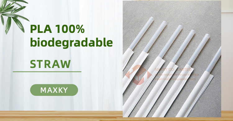 eco products straws