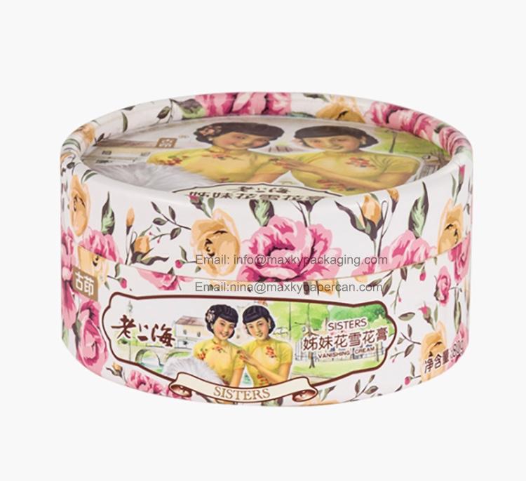 Custom printed cardboard tube package Manufacturers, Custom printed cardboard tube package Factory, Supply Custom printed cardboard tube package