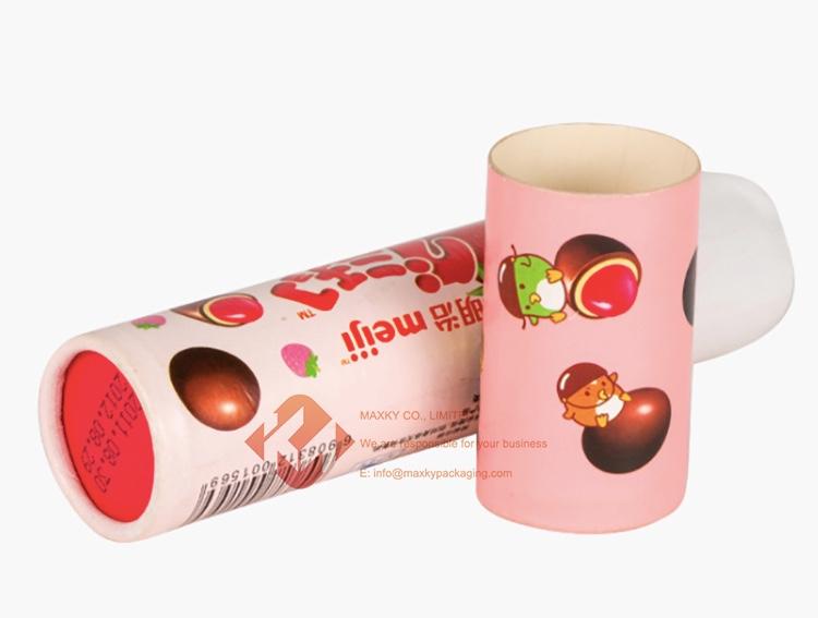 Custom printed spiral paper tubes Manufacturers, Custom printed spiral paper tubes Factory, Supply Custom printed spiral paper tubes