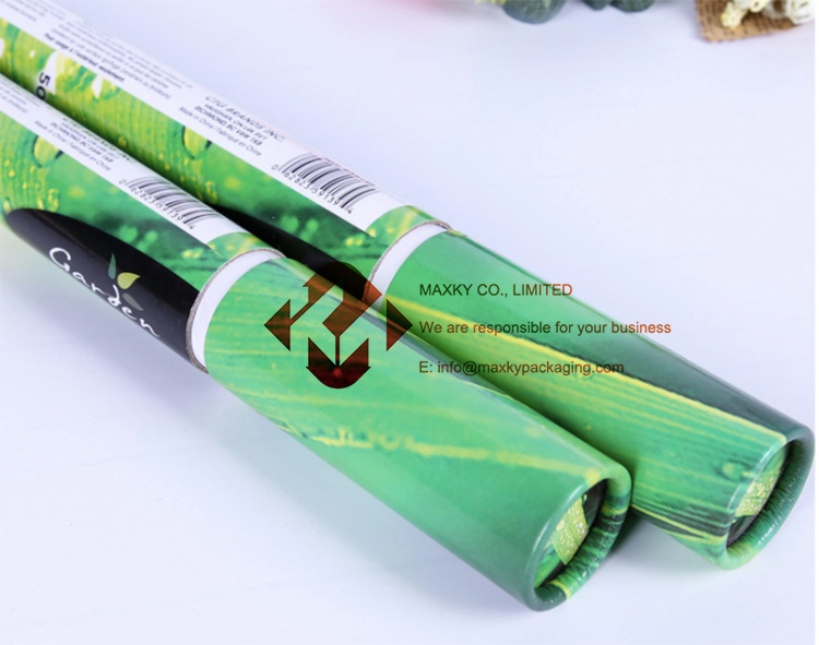 Cheap printed cardboard tubes,Produce cylindrical cardboard containers Factory