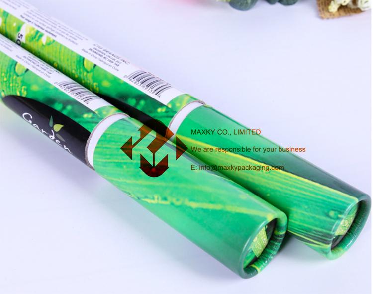 Cheap printed cardboard tubes