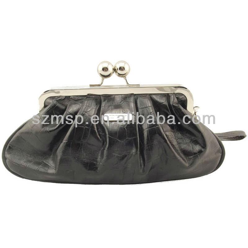 PU Clucth Bag