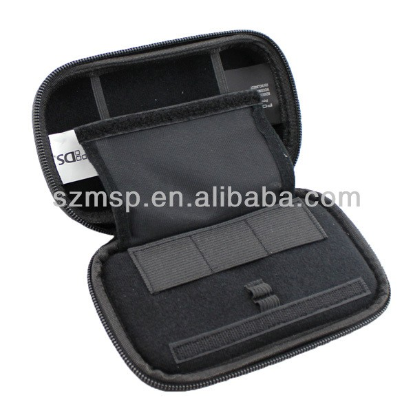 Tools Kit Carry Hard EVA Case Durable Zipper Closure