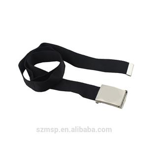 Sport Cotton Belt With Bottle Opener