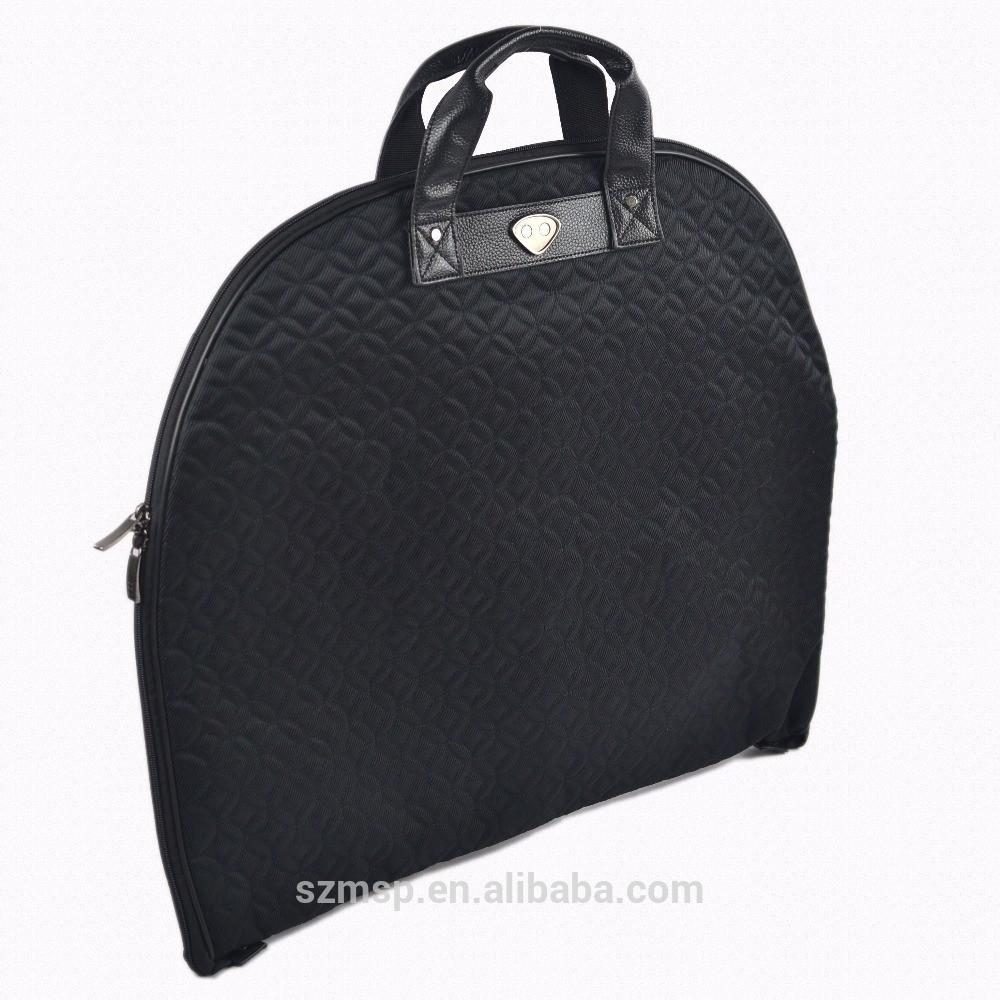 PEVA Polyester Garment Bag Anti Dust
