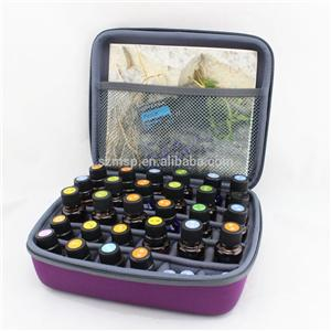 Aroma Essential Oil Home Storage Case In Stock
