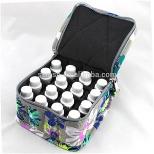 Aroma Essential Oil Travel Case Various Colors