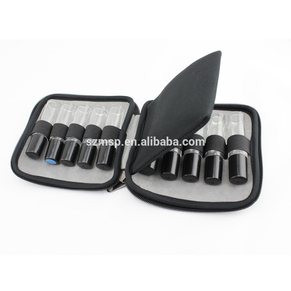 Neoprene Essential Oils Roller Pouch Manufacturers, Neoprene Essential Oils Roller Pouch Factory, Supply Neoprene Essential Oils Roller Pouch