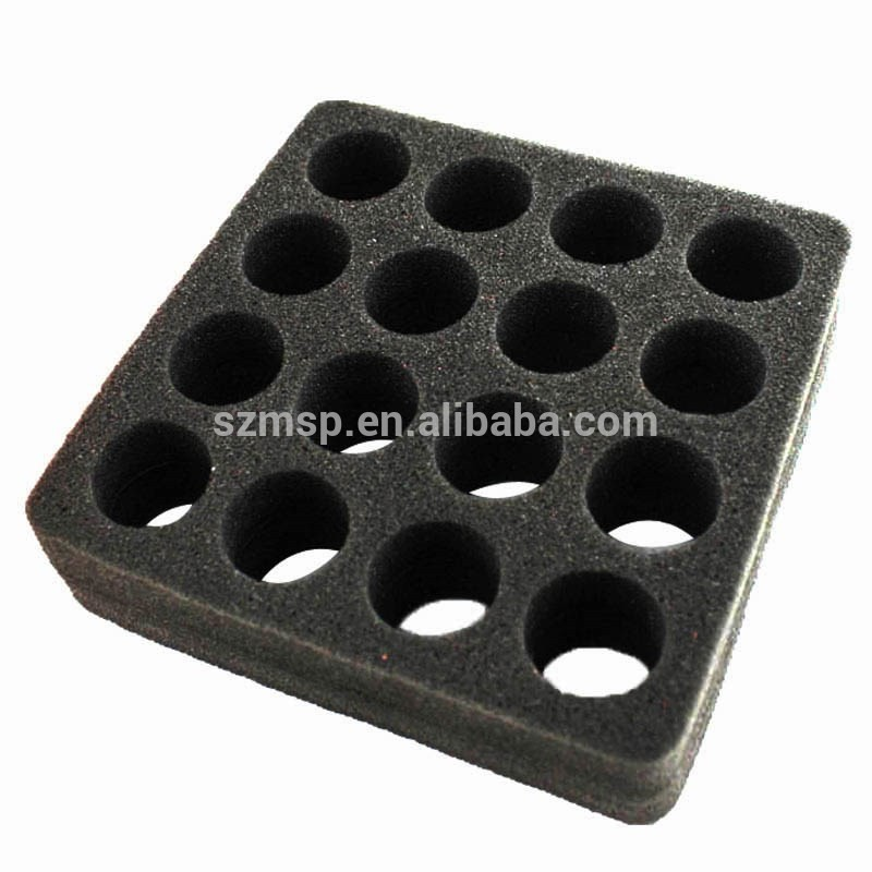 Essential Oils Insert Sponge Foam Padding Holder