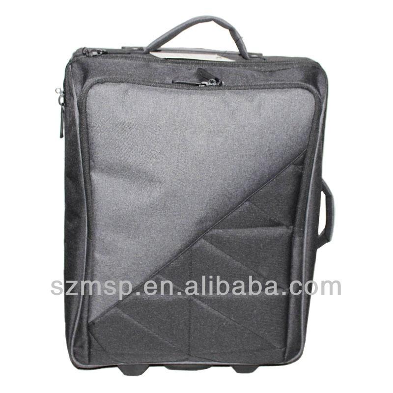 Nylon Roller Trolley Bag