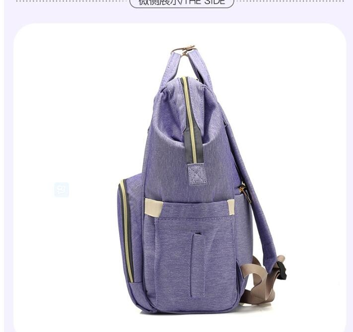 Nappy Pack Insulated Pocket Diaper Backpack Mummy Bag Manufacturers, Nappy Pack Insulated Pocket Diaper Backpack Mummy Bag Factory, Supply Nappy Pack Insulated Pocket Diaper Backpack Mummy Bag
