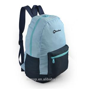 Waterproof Ripstop Folable Light Backpack