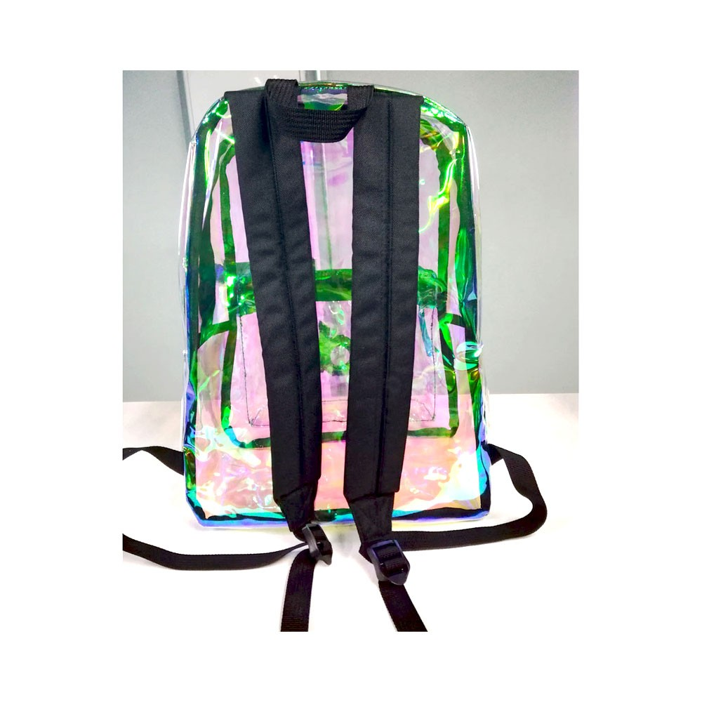 Museum Clear Backpack Manufacturers, Museum Clear Backpack Factory, Supply Museum Clear Backpack